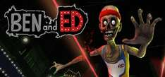 Ben and Ed (Steam) £3.31 @ Indiegala.com