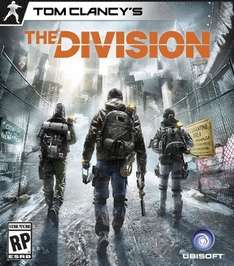 The Division - PC £11.99 / £11.39 with 5% code from CDKeys