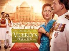 Viceroy's House SFF - 22/02/17