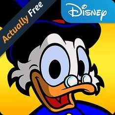 Ducktales remastered now free for android