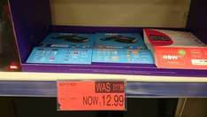 Now TV boxes with 2/3/4 month Movies/Ent/Kids passes £12.99 @ B&M