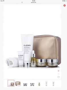 Elemis Pro-Definiton Contouring 5 Piece Skincare Collection £68.98+5.95P&P. ENDS TONIGHT at QVC