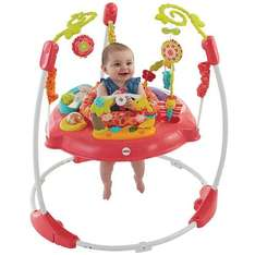 Pink petals jumperoo at Toys r us was £89.99 now £59.99