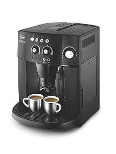Delonghi Magnifica bean to cup machine was £450 now £225 at House of Fraser flash sale