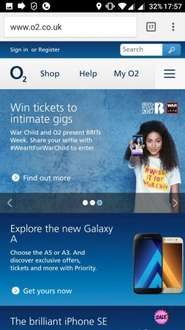 o2 Payg sim,  Top up with £10 and get £10 free