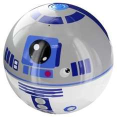 Star Wars Wired Speaker R2 D2 @ tesco - £7.50