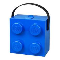 LEGO Classic Lunch Box £9.99 delivered @ the hut