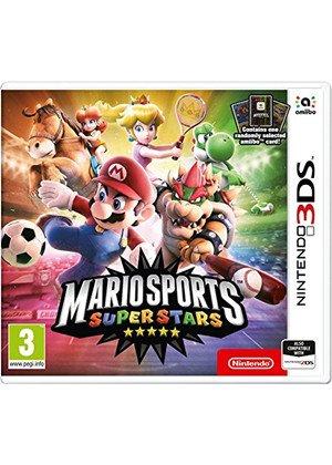 3DS Mario Sports Superstars £27.99 @ Base