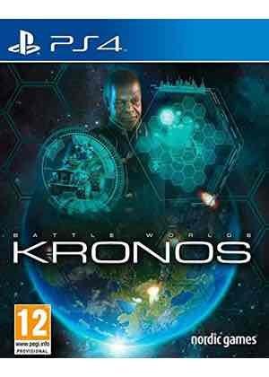 Battle Worlds: Kronos (PS4/XB1) £8.99 @ Base