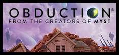 Obduction £17.99 25% off @ Steam