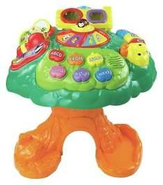 VTech Sing-Along Discovery Tree @ £22.99 Argos on Ebay