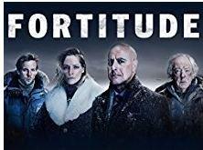 Fortitude Series 1 for £7.49 @ Wuaki