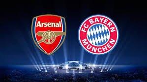 Risk Free In Play Bet On Bayern Munich vs Arsenal @ Bet365 (Free Money!)