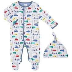 Baby / Children's clothes reduced @ John Lewis eg Baby Sleepsuit with Hat - £3 - £2 c&c