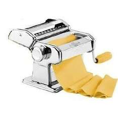 Pasta Maker - £8.51 (Prime or spend £20 for free delivery) at amazon