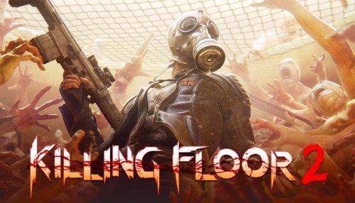 Killing Floor 2 £14.99 with PS+ via PSN
