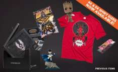 Loot Crate - 30% off with code - £17.19 @ Loot Crate