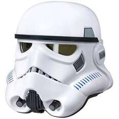 Stormtrooper Helmet - Black Series £74.99 @ Forbidden Planet