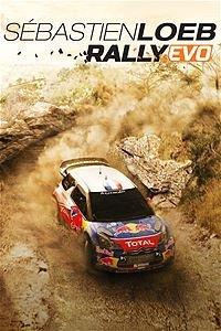 Sébastien Loeb Rally EVO - Xbox Store - £7.50 with Gold