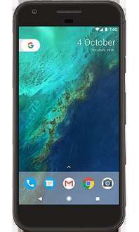 Google Pixel 32gb, £214.99 upfront, £20.99 p/m, Unlimited Texts/Minutes, 2gb data - EE - TOTAL £718.75 (£698.75 with code) @ e2save