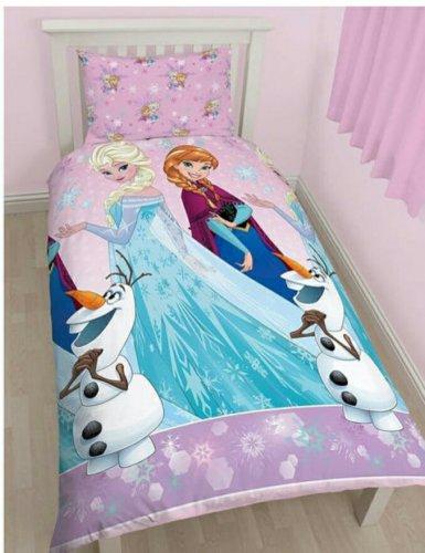 disney frozen bedsheet £3 @ the range instore