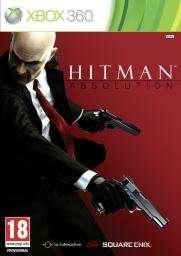 Hitman: Absolution (Xbox360) Now on Backward Compatibility (used) £2.99 @ Grainger