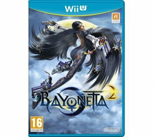Bayonetta 2 Nintendo Wii U Game plus more now reduced £12.99 Argos