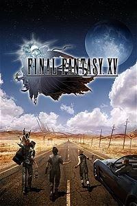 Final Fantasy XV (Xbox) - £32.49 - Microsoft Store