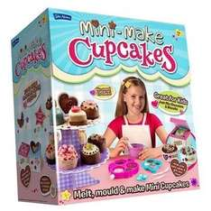 Mini Makes Cupcake Maker £5.75 (was £23) Using Code @ The Entertainer (£3.99 del / Free C&C on £10+ Spends)