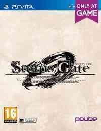 Steins gate zero limited edition (PS Vita) £14.99/ (PS4) £24.99 both back in stock @ GAME
