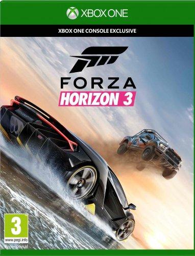 [Xbox One] Forza Horizon 3-£24.85 (ShopTo)