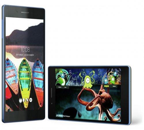 Lenovo Tab 3 Essential 7 Inch 8GB Tablet @ Argos for £49.99