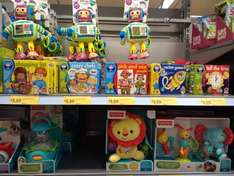 Orchard Toys Educational Games £3.50 at Morrisons