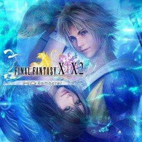 Final Fantasy X/X2 HD ps vita psn 50% off @ PSN - £14.99