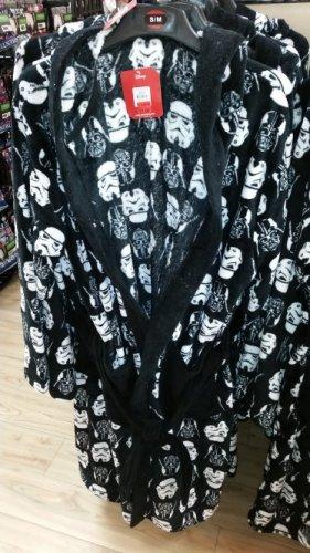 Star wars men's fleece gown at Primark in Oldham for £7