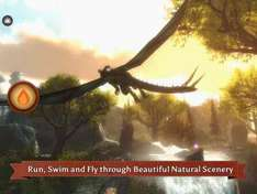 Free For iOS Nimian Legends : BrightRidge HD - Usually £1.99