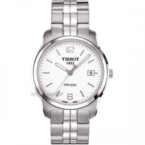 Tissot PR100 £122.40 with code @ Watchshop