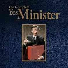Yes, Minister Series 1-3 Bundle - BBC streaming - £4.99