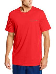 Under Armour Men's Charged Cotton T-Shirt - £7.20 @ Amazon