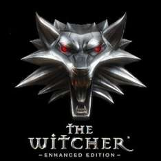 The Witcher £1.19, The Witcher 2: Assassins of Kings £2.39 @ GOG