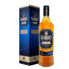 Grants Signature Whisky 70Cl £15 at Tesco in-store and online