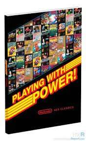 Playing With Power Nintendo - Nes Classics £7 (Free C&C - £2.99 Delivery) @ The Works