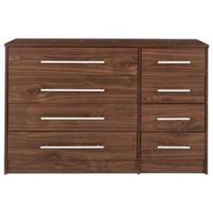 chest of drawers - £20 @ Tesco Direct (£27.95 delivered)