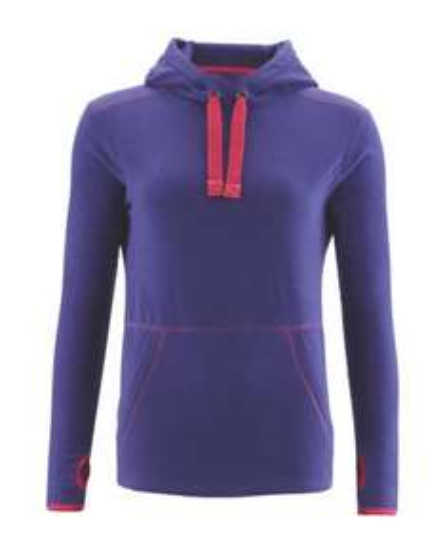 Ladies hooded fleece only £6.99 delivered @ Aldi