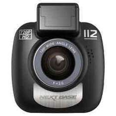 Nextbase 112 Dashcam with SD Card and Carry Case online @ Tesco Direct