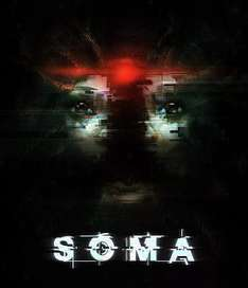 SOMA PC Game £7.99 @ GOG
