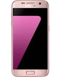 Samsung Galaxy S7 £23.49 pm £50 upfront cost 1000 mins 2GB Data Unlimited Texts £613.76 @ Mobiles.co.uk (Now various colours)