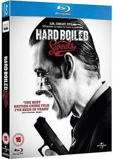 Hard Boiled Sweets (Blu-Ray) £1.75 Delivered @ Base