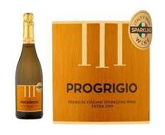 """Like Prosecco? Like Pinot Grigio? well at Asda you can now buy """"Progrigio""""a Premium Italian Sparkling Wine for a fiver! - £5 @ Asda"""