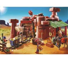 Playmobil western goldmine £16.99 from £29.99 ARGOS others also listed